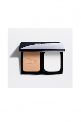 Christian Dior - Dior Diorskin Forever Extreme Control 025 Soft Beige Pudra