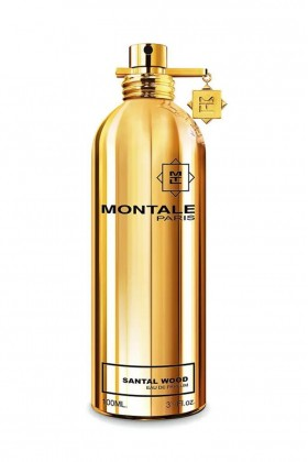 Montale - Montale Santal Wood EDP 100 ml