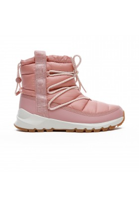 The North Face - The North Face Thermoball Lace-Up Kadın Pembe Bot
