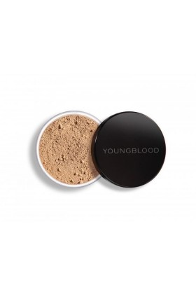 YoungBlood - YOUNGBLOOD Toffee Toz Mineral Fondoten (1010)