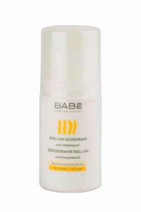 BABE - BABE Roll-On Deodorant Anti-Perspirant 50 ml