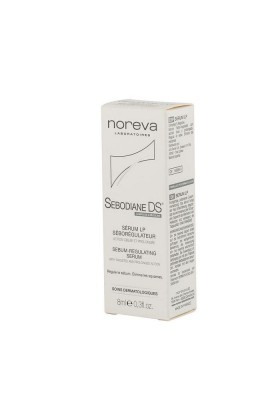Noreva - NOREVA Sebodiane DS Sebum Regulating Serum 8 ml