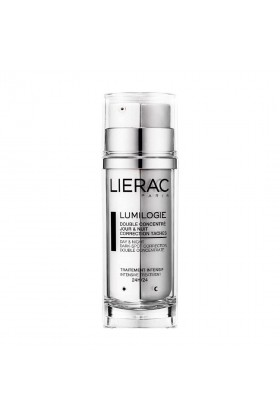 Lierac - LIERAC Lumilogie Day & Night Dark Spot Correction Double Concentrate 30 ml