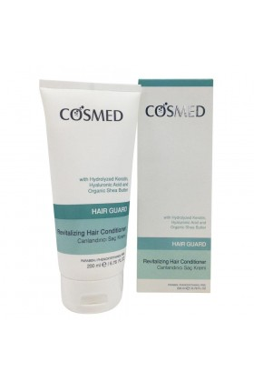 Cosmed - COSMED Hair Guard Revitalizing Hair Conditioner 200 ml