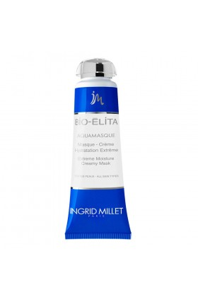 Ingrid Millet - INGRID MILLET Bio Elita Aquamasque Intense Moisturising Mask 100 ml