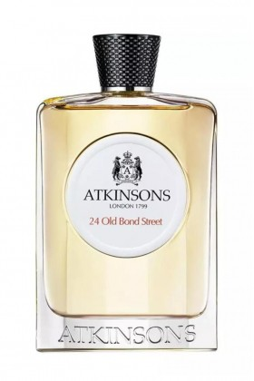 Atkinsons - Atkinsons 24 Old Bond Street EDC 50 ml