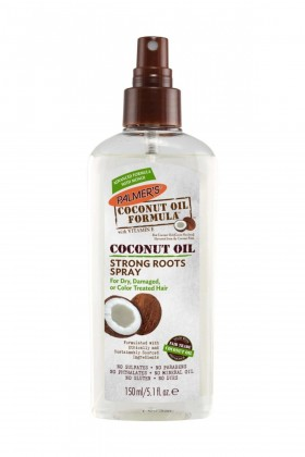 Palmer's - Palmer's Coconut Oil Strong Roots Spray 150 ml