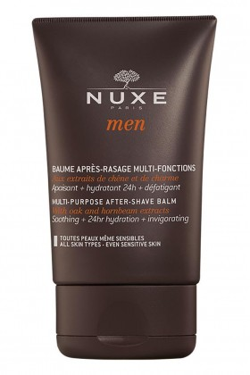 Nuxe - Nuxe Men Multi Purpose After Shave Balm 50 ml
