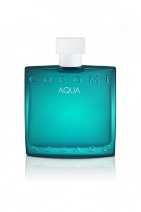 Azzaro - Azzaro Chrome Aqua EDT 100 ml Erkek Parfün