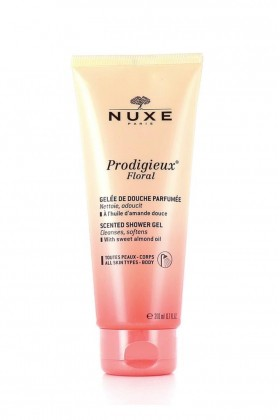 Nuxe - Nuxe Prodigieux Floral Scented Shower Gel 200 ml