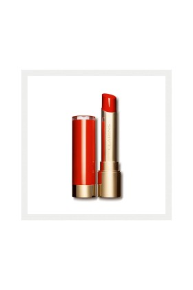 Clarins - Clarins Joli Rouge Lacquer 761 Spicy Chili Ruj