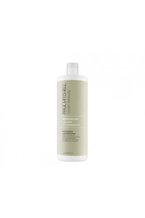 Paul Mitchell Paul Mitchell Clean Beauty Everyday Conditioner 1000ml