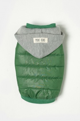 Mons Bons - Micro Puffer Mont S