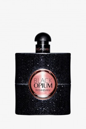 Yves Saint Laurent Black Opium Kadin Edp 90 Ml Kadin Parfum