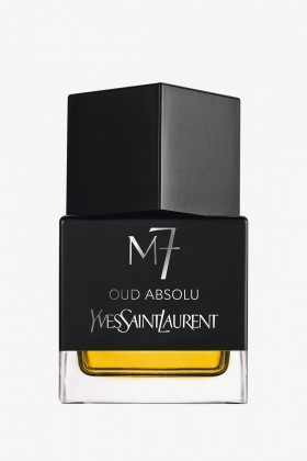Yves Saint Laurent - Yves Saint Laurent M7 Oud Absolu Edt 80 Ml Erkek Parfüm