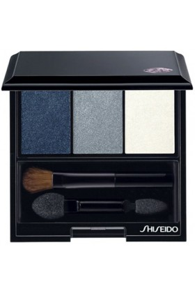 Shiseido - Luminizing Eyecolor Trio Far Paleti - Gy901