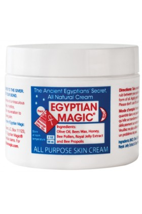 Egyptian Magic - Egyptian Magic All Purpose Skin Cream 2 oz 59ml Cilt Kremi