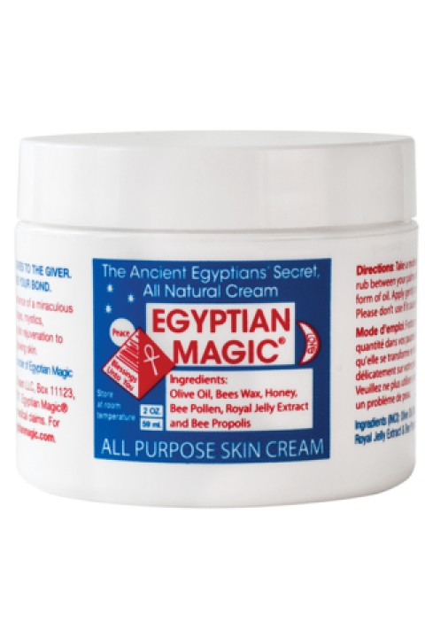 Egyptian Magic Egyptian Magic All Purpose Skin Cream 2 oz 59ml Cilt Kremi