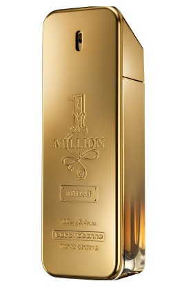 Paco Rabanne - Paco Rabanne 1 Million INTENSE EDT Spray 100 ml Erkek Parfümü