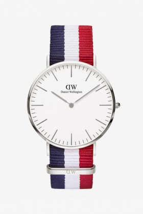 Daniel Wellington - Cambridge 40mm Kol Saati