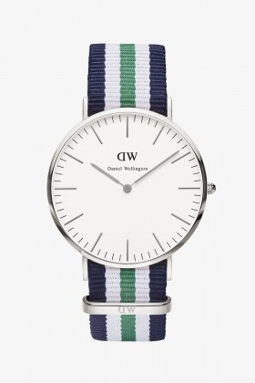 Daniel Wellington - Nottingham 40mm Kol Saati