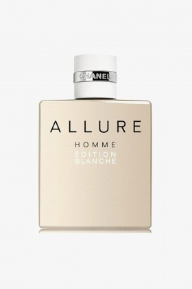 Chanel - Chanel Prf.Allure Homme Edition Blanche Concentre Edt 100 Ml